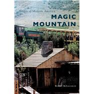Magic Mountain by McLaughlin, Robert, 9781467134750