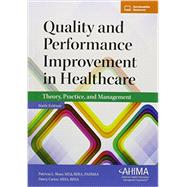 Quality and Performance Improvement in HealthCare: A Tool for Programming Learning by Shaw;Elliott, 9781584264750