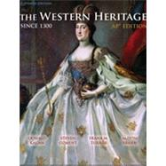 Western Heritage, The (Since 1300): AP Edition, 11/e (NWL) by Donald, Ozmet, Turner, 9780133114751