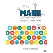 Mass Communication by Hanson, Ralph E., 9781483344751