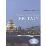 The Oxford Illustrated History of Britain by Morgan, Kenneth O., 9780199544752