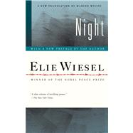 Night by Wiesel, Elie; Wiesel, Marion; Wiesel, Elie, 9780374534752