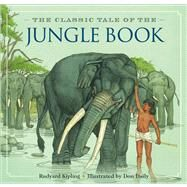 The Jungle Book by Kipling, Rudyard; Daily, Don, 9781604334753