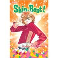 Skip Beat! (3-in-1 Edition), Vol. 7 Includes vols. 19, 20 & 21 by Nakamura, Yoshiki, 9781421554754