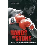 Hands of Stone by Giudice, Christian, 9781903854754