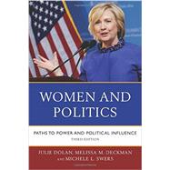 Women and Politics by Dolan, Julie; Deckman, Melissa M.; Swers, Michele L., 9781442254756