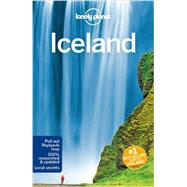 Lonely Planet Iceland by Lonely Planet Publications, 9781743214756