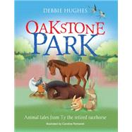Oakstone Park: Animal Tales from Ty the Retired Racehorse by Hughes, Debbie; Romanet, Caroline, 9781909874756