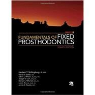 Fundamentals of Fixed Prosthodontics by Shillingburg, Herbert T., 9780867154757