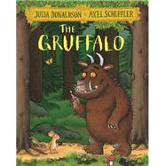 The Gruffalo by Donaldson, Julia; Scheffler, Axel, 9781509804757