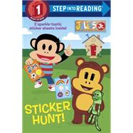 Sticker Hunt! (Julius Jr.) by HOMBERG, RUTHRANDOM HOUSE, 9780553524758