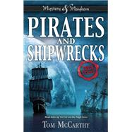 Pirates and Shipwrecks True Stories by McCarthy, Tom, 9781619304758