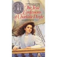 The True Confessions of Charlotte Doyle by AVI, 9780380714759