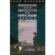 Out of Africa by DINESEN, ISAK, 9780679724759