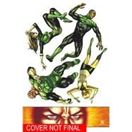 Green Lantern Corps Vol. 6: Reckoning (The New 52) by JENSEN, VANCHANG, BERNARD, 9781401254759