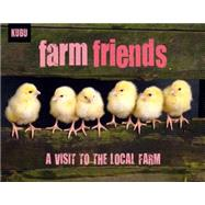 Farm Friends by KUBUFLACH, ANDREW, 9781578264759