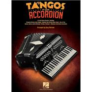 Tangos for Accordion by Meisner, Gary (CRT), 9781480354760