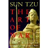 The Art of War by Sun Tzu; Griffith, Samuel B.; Liddell Hart, B. H., 9780195014761