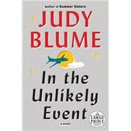 In the Unlikely Event by BLUME, JUDY, 9780804194761