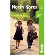 North Korea, 3rd by Willoughby, Robert, 9781841624761