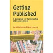 Getting Published in Asian Studies by Jackson, Gerald, 9788791114762