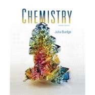 Chemistry by Burdge, Julia, 9780077354763