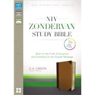 Zondervan Study Bible by Carson, D. A.; Alexander, T. Desmond; Hess, Richard; Moo, Douglas J.; Naselli, Andrew David (CON), 9780310444763