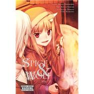 Spice and Wolf, Vol. 12 (manga) by Hasekura, Isuna; Koume, Keito, 9780316314763