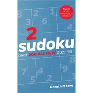 Sudoku by Moore, Gareth; Sinden, Pete, 9781782434764