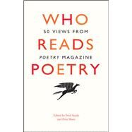 Who Reads Poetry by Sasaki, Fred; Share, Don, 9780226504766
