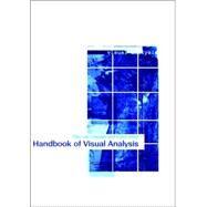 The Handbook of Visual Analysis by Theo Van Leeuwen, 9780761964766