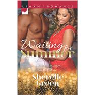 Waiting for Summer by Green, Sherelle, 9780373864768