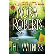 The Witness by Roberts, Nora, 9780425264768