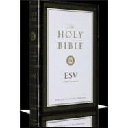 New Classic Reference Bible: English Standard Version by , 9781433524769