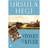 Stones from the River by Ursula Hegi, 9780684844770