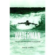Waterman by Davis, David, 9780803254770