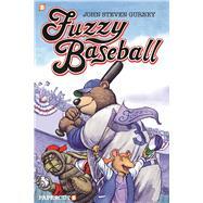 Fuzzy Baseball by Gurney, John Steven, 9781629914770