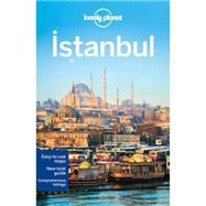 Lonely Planet Istanbul by Maxwell, Virginia, 9781743214770