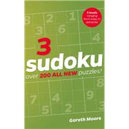 Sudoku by Moore, Gareth; Chisholm, Alastair, 9781782434771