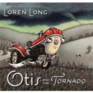 Otis and the Tornado by Long, Loren, 9780399254772
