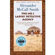 The No. 1 Ladies' Detective Agency by MCCALL SMITH, ALEXANDER, 9781400034772