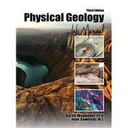 Physical Geology by Waggoner, Karen Jenece; Gawlowski, Joan, 9781465244772