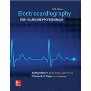 ELECTROCARDIOGRAPHY FOR HEALTH CARE PERSONNEL by Unknown, 9781260064773