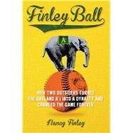 Finley Ball by Finley, Nancy, 9781621574774