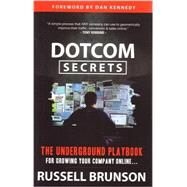 Dotcom Secrets by Brunson, Russell; Kennedy, Dan, 9781630474775