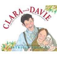 Clara and Davie by Polacco, Patricia, 9780545354776