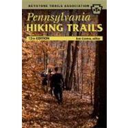 Pennsylvania Hiking Trails by Cramer, Ben, 9780811734776
