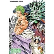 Nura: Rise of the Yokai Clan, Vol. 22 by Shiibashi, Hiroshi, 9781421564777