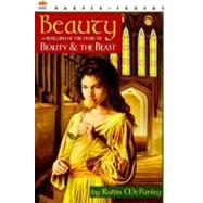 Beauty by McKinley, Robin, 9780064404778