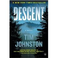 Descent by Johnston, Tim, 9781616204778